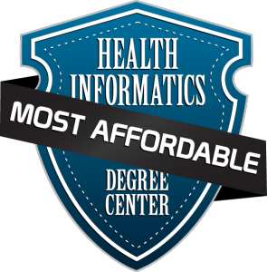 Badge - Health Informatics Degree Center