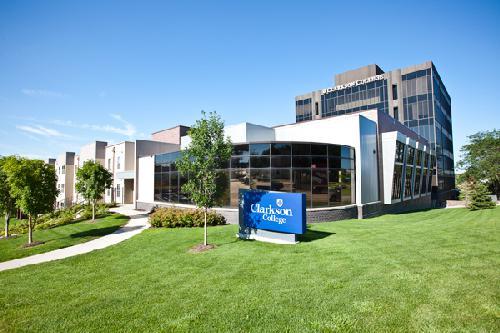 Clarkson College Top Online Health Informatics Degree
