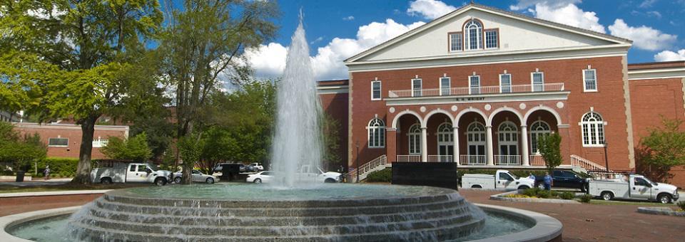 East Carolina University Top Online Master Health Informatics Degree