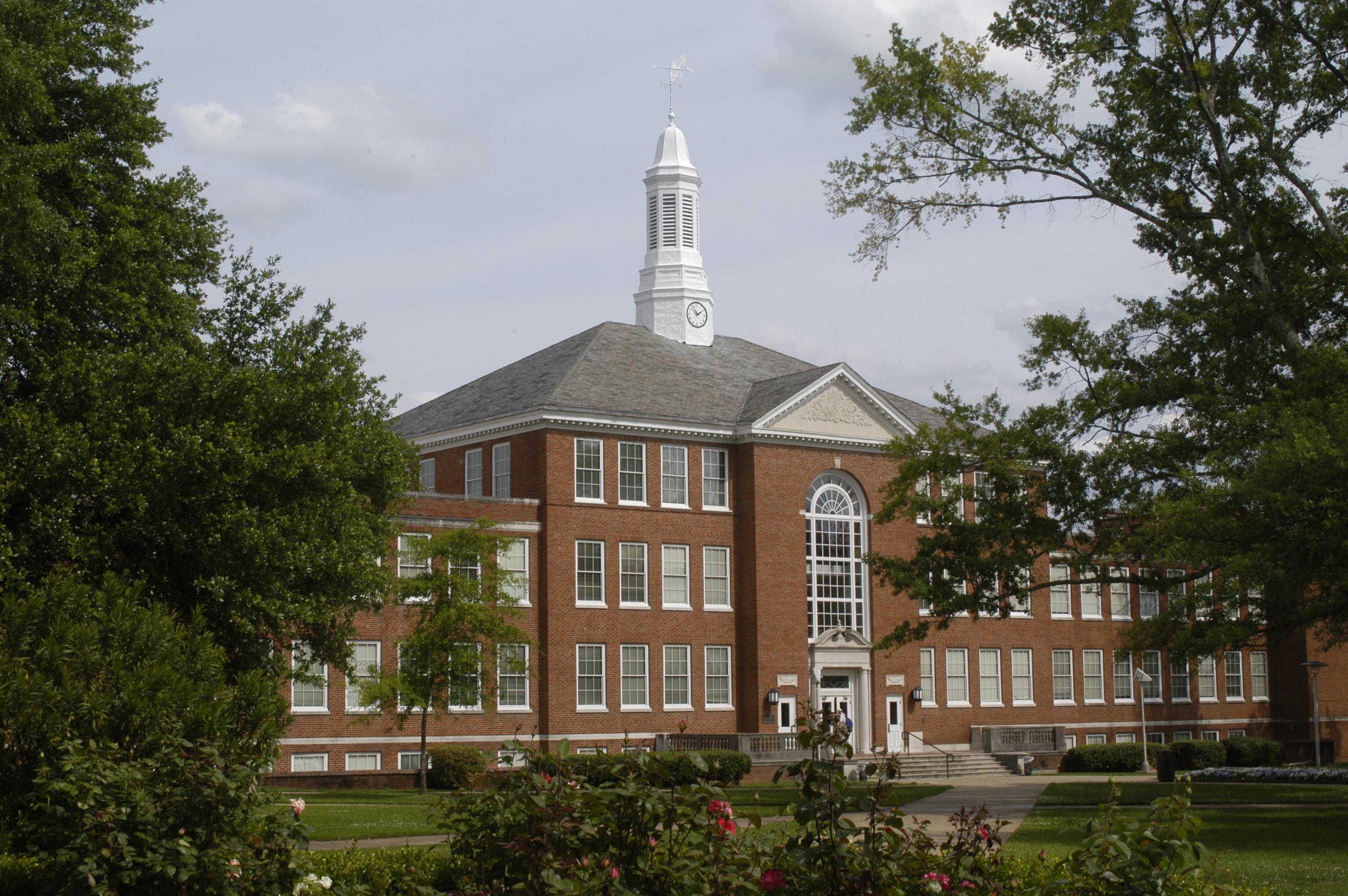 Louisiana Tech University Top Online Master Health Informatics Degree