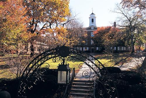 Rutgers University New Brunswick Top Online Master Health Informatics Degree