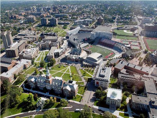 University of Cincinnati Top Online Health Informatics Degree