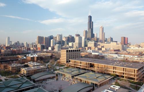 University of Illinois Chicago Top Online Master Health Informatics Degree
