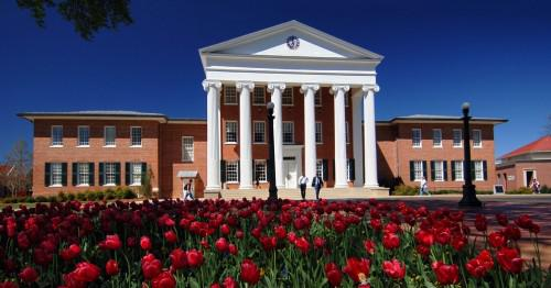 University of Mississippi Top Online Health Informatics Degree