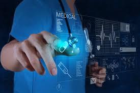 health informatic masters