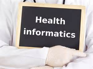 Pay for Health Informatics