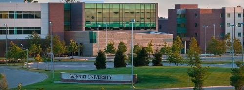 Davenport University Top Health Informatics Online Associates Degrees