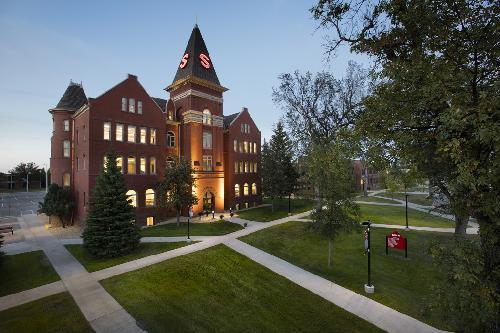 North Dakota State College of Science Top Health Informatics Online Associates Degrees