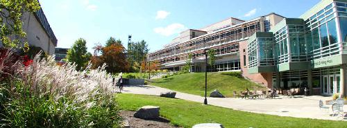 State University of New York College of Technology Alfred Top Health Informatics Online Associates Degrees