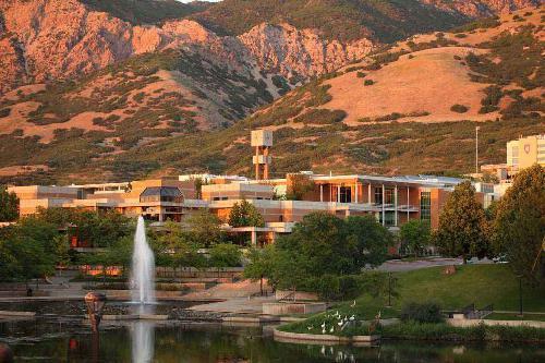 Weber State University Top Health Informatics Online Associates Degrees